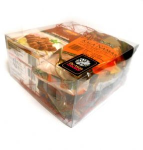 GIFT The Xmas Leftovers Curry Box | Buy Online at the Asian Cookshop